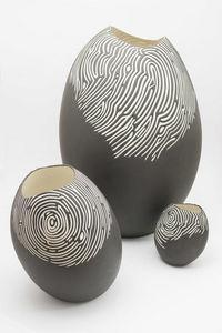 PASSAGE SECRET -  - Vase Décoratif