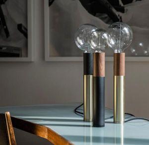 EDIZIONI DESIGN -  - Lampe À Poser