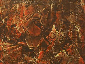 Le tableau nouveau - 30f.._- - Impression Numérique Sur Toile