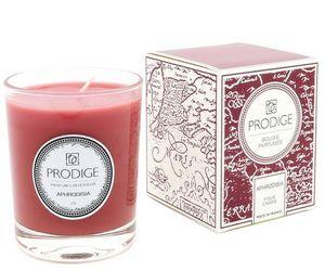 PRODIGE - aphrodisia - Bougie Parfum�e