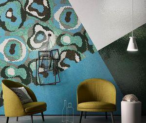 MOSAICO+ -  - Carrelage Mosaïque Mural