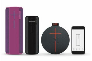 ULTIMATE EARS -  - Enceinte Acoustique