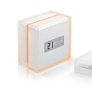 NETATMO - thermostat intelligent - Thermostat Connecté