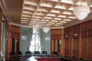 Staff Decor -  - Caisson De Plafond