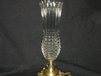 Metal D'alcove Eric Katz - la grande cigogne - Vase Décoratif