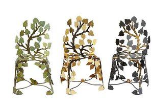 JOY DE ROHAN CHABOT - --arbre - Chaise