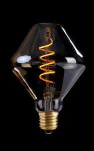 THERMO LAMP - r105 s golden - Ampoule � Filament