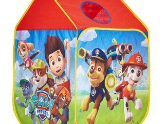 ROOM STUDIO - tente de jeux ma maison disney pat patrouille - Tente Enfant