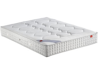 EPEDA - matelas cambrure 150x200 ressorts epeda - Matelas À Ressorts