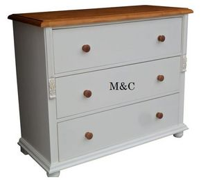 MAS et COTTAGE - london - Commode