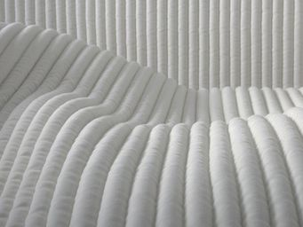 DECOBEL - old type 7107 - Tissu D'ameublement
