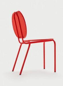 VERENA HENNIG - roll- - Chaise