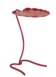 Livingstone Terrasso - leaf lili - Table D'appoint De Jardin