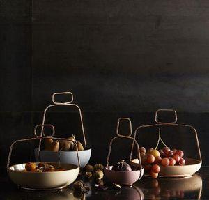 INCIPIT - muselet - ceramic - Corbeille À Fruits