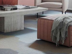 Bolon - deco - Tapis Contemporain