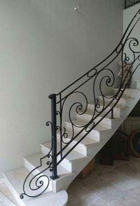 HARMONIE DU LOGIS -  - Rampe D'escalier