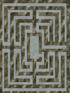 Illulian - beyond - Tapis Contemporain
