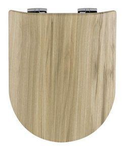 Olfa - wood slim - Abattant Wc