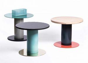 DAVID DERKSEN DESIGN -  - Table Basse Forme Originale