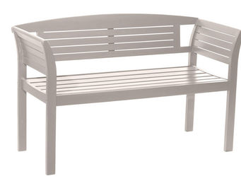 City Green - banc de jardin empilable 2-3 places new york - 129 - Banc De Jardin
