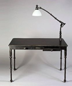 Faber Place - nemo- - Bureau