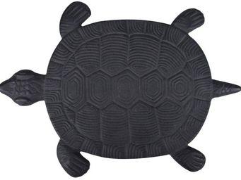 Esschert Design - pas japonais motif tortue - Pas Japonais