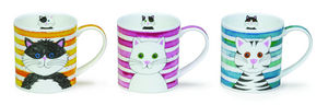 DUNOON -  - Mug