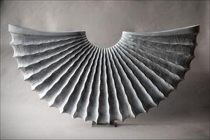 BENOIT AVERLY -  - Sculpture