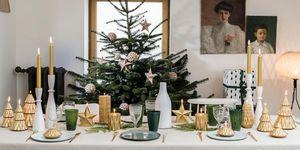 Bougies La Francaise -  - Bougie De Noël