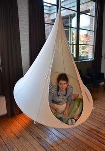 CACOON HANG-IN-OUT -  - Fauteuil Suspendu