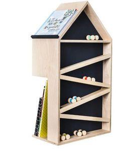 Casieliving - parcours - Bibliothèque Enfant