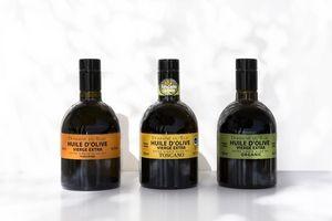 DOMAINE DU SUD -  - Huile D'olive