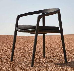 MANUTTI - solid - Chaise De Jardin