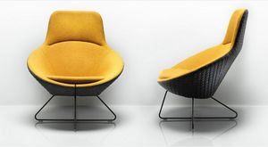 Allermuir - conic - Fauteuil