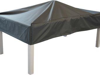 PROLOISIRS - housse de protection étanche pour table 240 x 100  - Housse D'hivernage