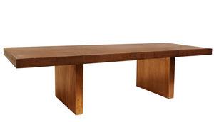 AANGENAAM XL -  - Table De Repas Rectangulaire