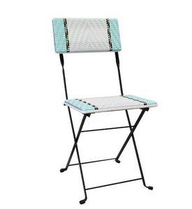 Maison Gatti -  - Chaise De Jardin Pliante