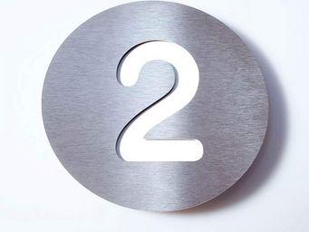 RADIUS -  - Numéro De Porte