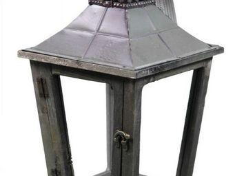 DECORATION D'AUTREFOIS -  - Lanterne D'extérieur