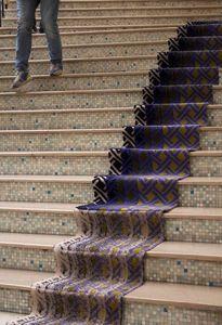 LES MANUFACTURES CATRY - ascendant.. - Tapis D'escalier