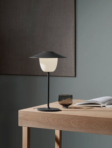 Blomus - mobile magnet - Lampe À Poser À Led