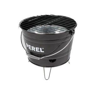 PEREL -  - Seau À Barbecue