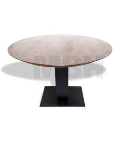 MBH INTERIOR - omega - Table De Repas Ronde