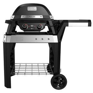 Weber -  - Barbecue Électrique