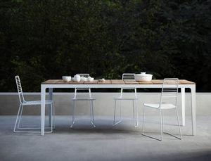 MARCO ZITO - --alplus - Table De Jardin