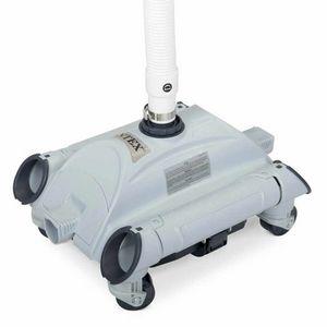 INTEX -  - Robot Nettoyeur De Piscine