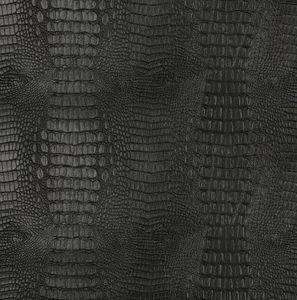 KRAVET - faux cuir - Tissu Au Mètre