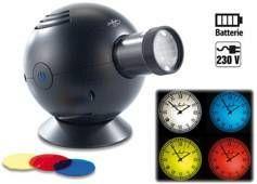 INFACTORY -  - Horloge À Balancier