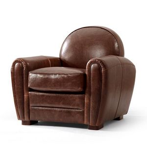 ROSE & MOORE -  - Fauteuil Club