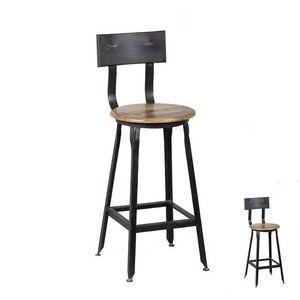 TOUSMESMEUBLES - table basse bar 1410621 - Table Basse Bar